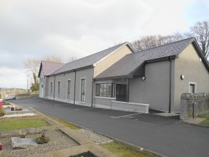 Mayobridge Parish Hall